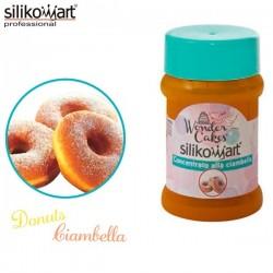 Concentrado con sabor a Donut de Silikomart