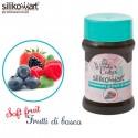 Concentrado con sabor a Frutas del Bosque de Silikomart