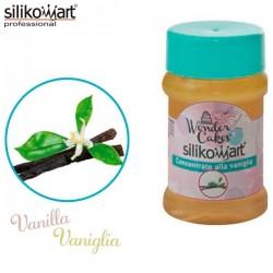 Concentrado con sabor a Vainilla de Silikomart