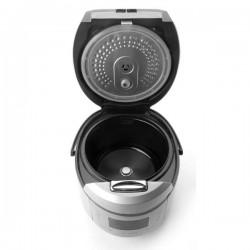 Olla eléctrica programable de 5 litros Lacor
