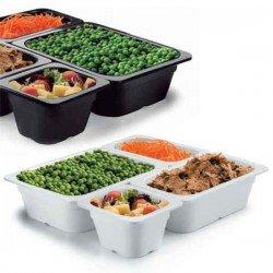 Cubetas de melamina Gastronorm de Lacor
