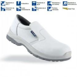 Zapatos de seguridad para cocina