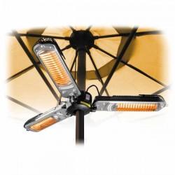 Calentador eléctrico brazos abatibles LACOR 69423