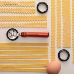 Ruleta corta pasta PastaWheel de Marcato