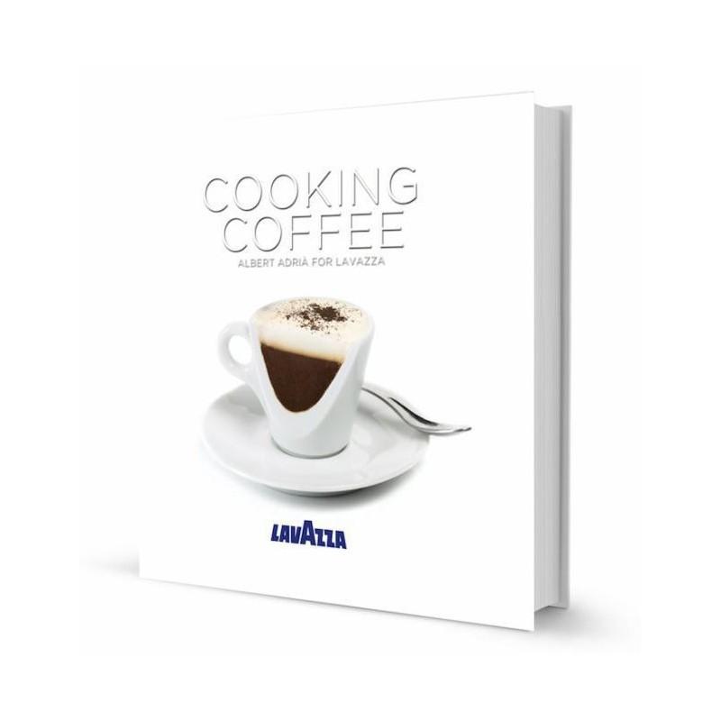 Cooking Coffee de Albert Adrià