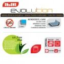Cacerola de aluminio fundido Evolution de Ibili
