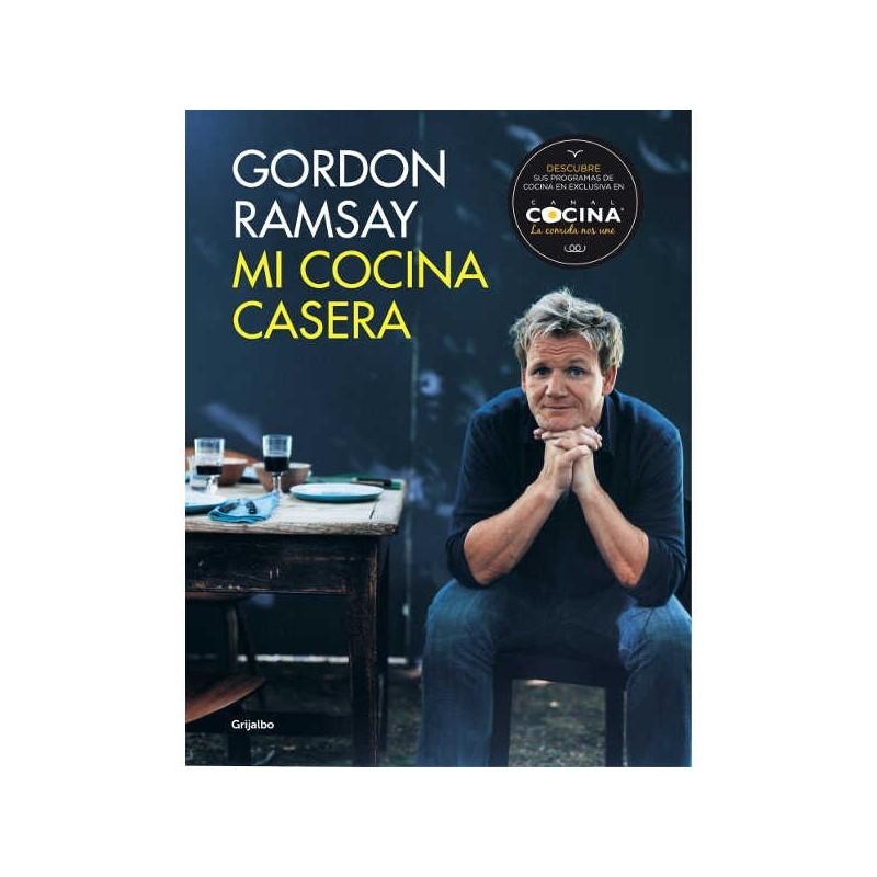 Mi cocina casera de Gordon Ramsay