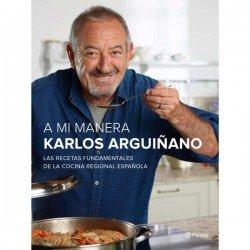 A mi manera de Karlos Arguiñano