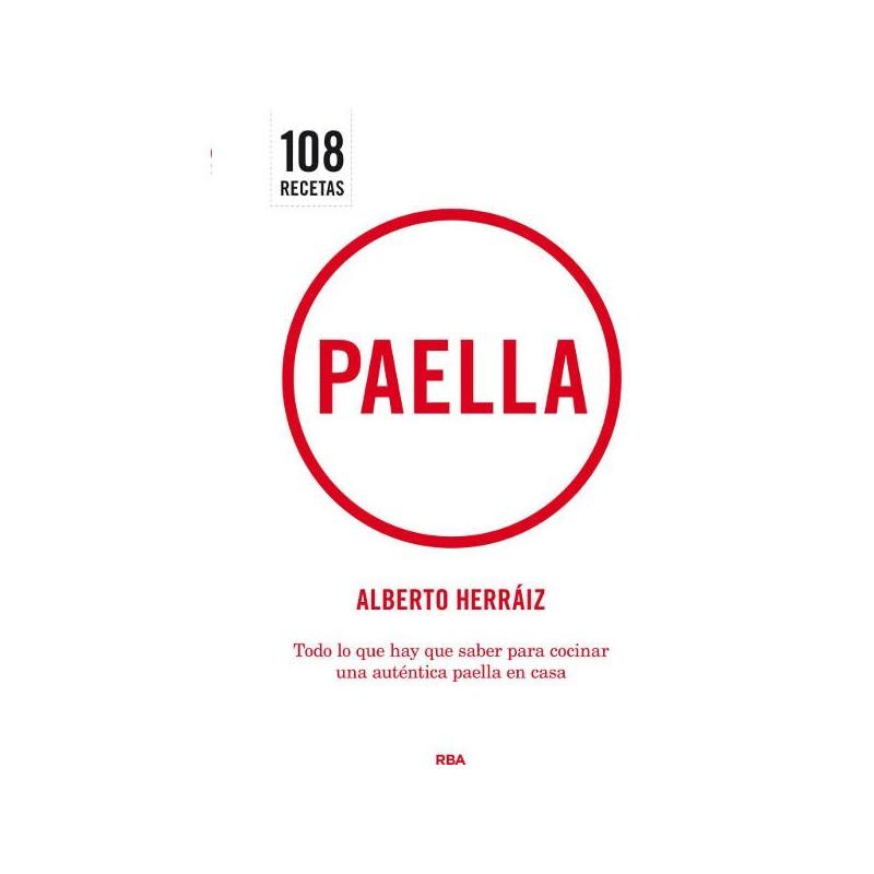 Paella de Alberto Herráiz