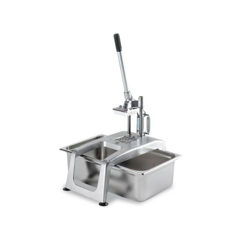 Cortador manual de patatas CF-5 de Sammic