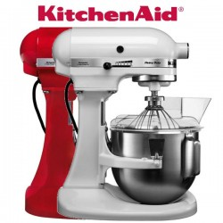 Batidora amasadora Kitchenaid Heavy Duty