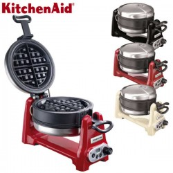Gofrera KitchenAid Artisan