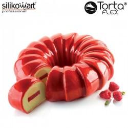 Kit de moldes Red Tail de Silikomart