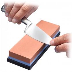 Piedra para afilar cuchillos de Westmark