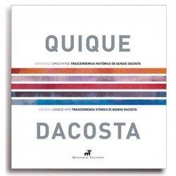 Quique Dacosta edición Platinum