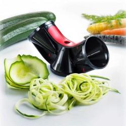 Cortador de verduras 3 cuchillas Triolo de Westmark