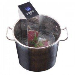 Cocedor a baja temperatura Sous Vide SV-Cook de Garhe