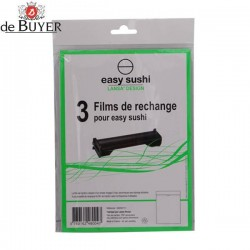 Films de recambio para Easy Sushi de de Buyer