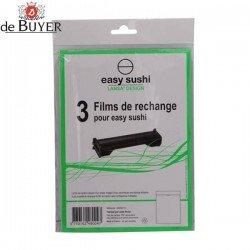 Films de recambio para Easy Sushi de de Buyer
