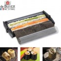 Molde Easy Sushi Ø3,5 cm de De Buyer