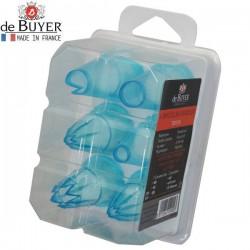 Boquillas para dosificador Le Tube de De Buyer