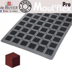 Molde cubos Moul Flex Pro 60x40 de De Buyer