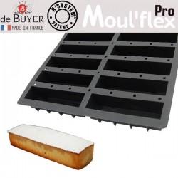 Molde pasteles rectangulares Moul Flex Pro 60x40 de De Buyer