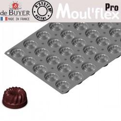 Molde kougloffs Moul Flex Pro 60x40 de de Buyer