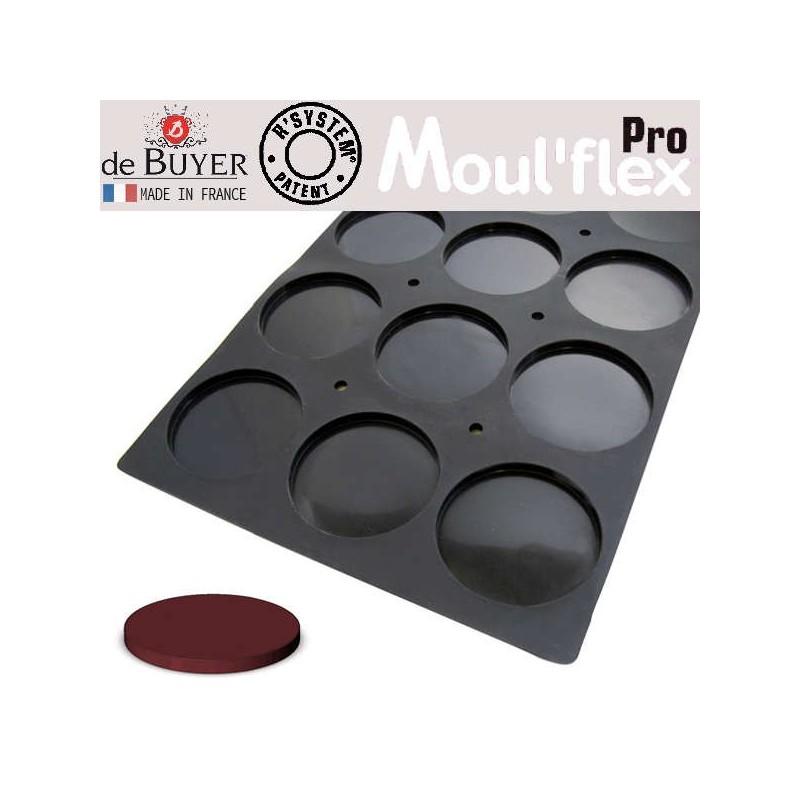 Molde para bases Moul Flex Pro 60x40 de De Buyer