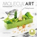 Molecul'Art R-evolución en tu cocina
