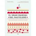 El gran manual del pastelero