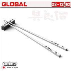2 sticks palillos Global GS-12/02
