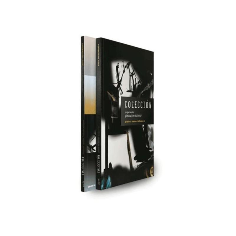 Colección Piezas de Azúcar de Paco Torreblanca