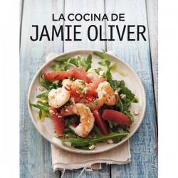La cocina de Jamie Oliver