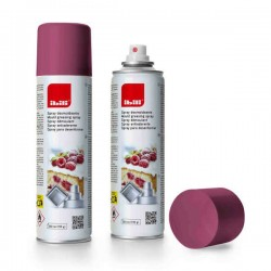 Spray antiadherente desmoldante de Ibili 250 ml.