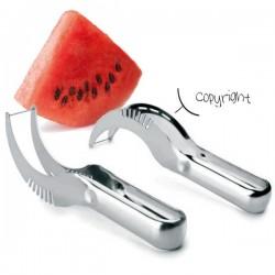 Cuchillo cortador de sandias de Ibili