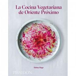 La cocina vegetariana de oriente próximo