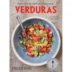Escuela de cocina italiana: Verduras