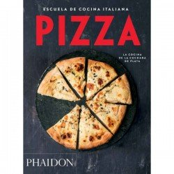 Escuela de cocina italiana: Pizza