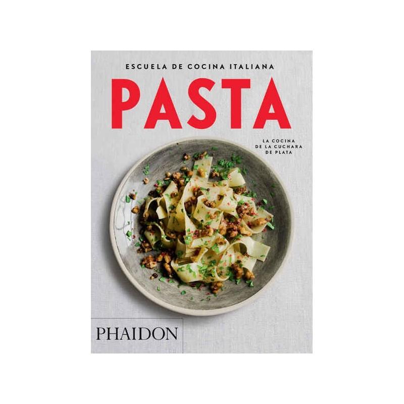 Comprar libro pasta de la colecci n escuela de cocina italiana phaidon - Escuela de cocina vegetariana ...