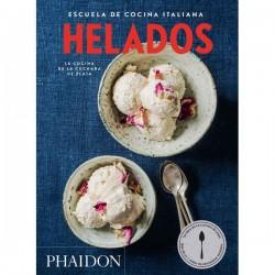 Escuela de cocina italiana: Helados