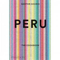 Perú: gastronomía de Gaston Acurio