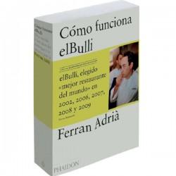 Cómo funciona El Bulli de Ferran y Albert adrià