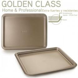 Bandeja para hornear galletas Golden Class de Ibili