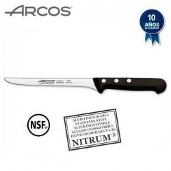 Cuchillo fileteador serie universal profesional de Arcos