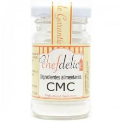 CMC en polvo Chefdelíce