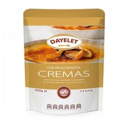 Endulzante para cremas Dayelet