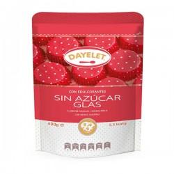 Sin azúcar glas Dayelet