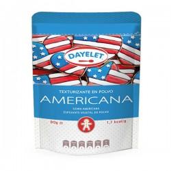 Goma americana Dayelet