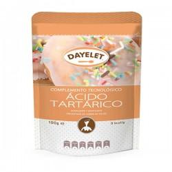 Ácido tartárico Dayelet